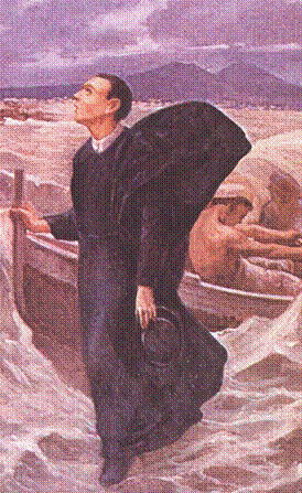 St. Magella On Waves